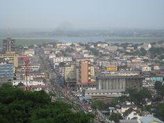 Monrovia, Liberia West Africa