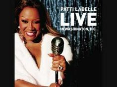 Patti LaBelle -  If You Don't Know Me By Now