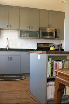 Countertop Dishwasher Future Shop : ... Shop Future Home Pinterest Warm, Wooden shelves and Subway tile