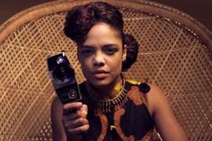 """.@kencarrell reviews the film #DearWhitePeople.  """"...an execution that gets too many things wrong."""""""
