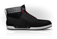 Moods Shoe — Dan Torkehagen