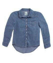 5204377-Indigo-Claro Indigo, Shirt Dress, Mens Tops, Shirts, Dresses, Fashion, Shirts For Girls, Little Girl Clothing, Vestidos