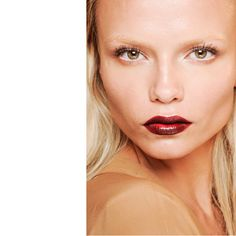 Style.com Senior Beauty Editor Celia Ellenberg's Backstage Beauty Highlights of 2012