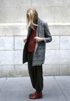coat again