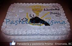 Pastel para primera comunión 1 plancha