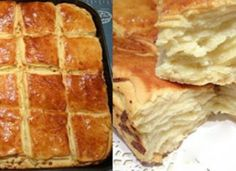 Egyben sült sajtos pogácsa, ennél sajtosabb finomságot még nem ettem! Izu, Apple Pie, Pancakes, Breakfast, Food, Morning Coffee, Essen, Pancake, Meals