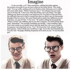 Image about imagine harry in Imagine/preferences One Direction 💘💘 by Sofia Fredriksson Marcel Imagines, Harry Imagines, Imagines Crush, One Direction Images, One Direction Harry, One Direction Humor, Marcel Styles, Harry Styles Images, Cute Love Stories