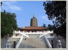 BEIJING, Eight Great Temples (Badachu).