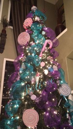 decorating a christmas tree with purple black and silver youtube sleigh bells ring pinterest christmas tree - Black Christmas Tree With Purple Decorations