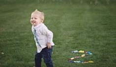 2 Year Old Photo Shoot Toddler Boy Birthday picture Honey + Fawn Photography