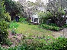 edna walling bickleigh vale - Google Search Landscaping, Gardens, Country, Google Search, Wood, Plants, House, Rural Area, Woodwind Instrument
