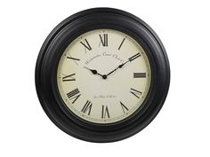 Large Wall clocks 53cm (Westminster Court Clock): Amazon.co.uk: Kitchen & Home