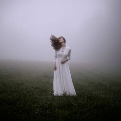 Beautiful Portraits by Daniel Matras #inspiration #photography