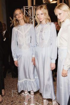 Francesco Scognamiglio Spring 2015 Ready-to-Wear :: This is Glamorous