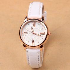 Water resistant watch women fashion charms wristwatches Japan Movement lady pretty quartz watch relogio feminino stainless steel