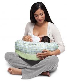 The Two-Sided nursing pillow from @Barbara Barry Company  was designed by a lactation consultant to offer a choice of support for comfortable feeding for mommy and baby. #WIN one here: #FbyLaunchParty http://favored.by/press/favored-by-launch-party-giveaway