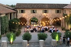 """Historical Venetian estate, """"Villa Serego Alighieri"""" is an iconic Verona wedding venues in the heart of Verona. With comfortable guest accommodation, this working Villa also produces world renowned wines for you and your guests to enjoy"""