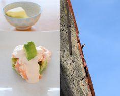 Avocado mit Garnelen und selbstgemachter Cocktailsauce, eine schnell zubereitete Vorspeise, ideal für Gäste, wenig Aufwand, maximaler Effekt. Und hier ist das Rezept http://wolkenfeeskuechenwerkstatt.blogspot.de/2015/07/avocado-mit-garnelen-und-cocktailsauce.html