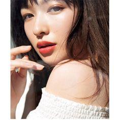 いい女は丸みで魅せる。 #森絵梨佳#美人#可愛い#美しい#透明感#美肌#メイク#コスメ#赤リップ#美的#雑誌#モデル#おしゃれ#JapaneseModel#beauty#kawaii#cute#lovely#cosume#makeup