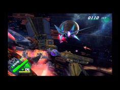 Star Fox: Assault Playthrough #1: Chapter 1 - Fortuna: A New Enemy