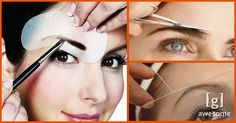 Get those eyebrows in top-notch with these delightful visual tips! -  #eyebrows, #beauty tips, #beauty products