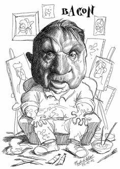 Pablo Ruiz Morales de los Rios | De artista a artista