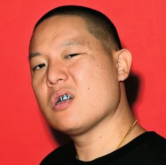 "Eddie Huang Against the World - He portrayed the Asian-immigrant experience without equivocation or compromise in his book ""Fresh off the Boat"" (soon to debut as a tv sitcom)."