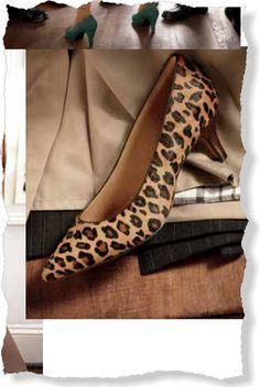 9b2bad5974b1 Great Clark s Kitten Heel Shoes