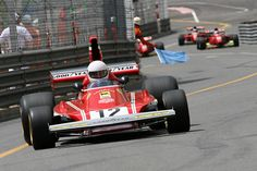 1974 - 1975 Ferrari 312 B3/74: 19-shot gallery, full history and specifications