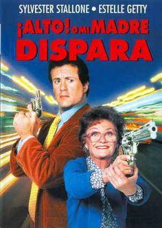 Alto, o mi Madre Dispara (1992) Latino