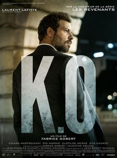 K.O avec Laurent Lafitte