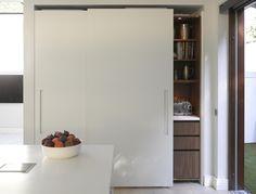 Roundhouse Metro bespoke kitchen cabinetry
