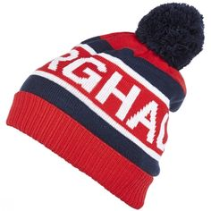 Berghaus Mens Fourstones Beanie| Cotswold Outdoor