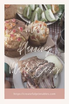 To ensure that your meal planning is successful, you need to store your recipes in an easily accessible place. More than that, they need to stay organized.    #mealplanner #mealjournal #meal #dailymeal #createfulprintables #createfuljournal
