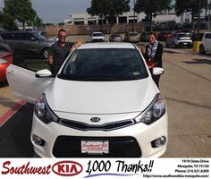 https://flic.kr/p/tFmz2B | #HappyBirthday to Michelle Lowder from Harold Bennett at Southwest Kia Mesquite! | Southwest Kia Mesquite TX Texas DFW Metroplex Rockwall Dallas new used preowned vehicles car dealer dealership happy customers sedan coupe suv hatchback wagon truck 2dr 4dr van minvan bday bday shouts