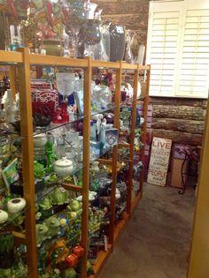 Elegant Garden Tea Room In Rogersville, Missouri Www.hfc99.com Inside Hometown Furnu2014