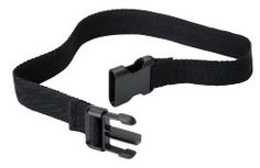 Adjustable Strap Item #: 0119 Need some extra strap length? This 22-inch, adjustable extender works with any Clever Container car product. Use multiple straps for even more length. (22L x 1.5W) Clever Container Company LLC - Shopping Cart