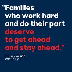 Hillary Clinton 2016 – Facebook Graphic