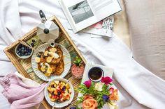 Frühstück im Bett | HelloFresh Blog