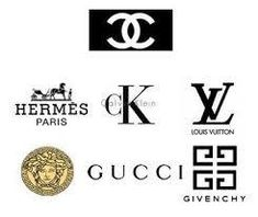 The Most Important Elements of a Clothing Logo Design Clothing Logo Design, Fashion Logo Design, Fashion Branding, Fashion Logos, Mode Logos, Givenchy, Gucci, Fendi, Designer Clothes For Men