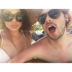 Crystal Leigh and Michael :))