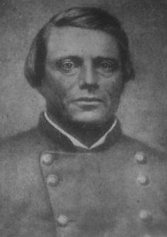 "TOM GREEN - Texas Hero. Came from Tennessee to fight in the Texas Revolution at age 21. During Battle of San Jacinto operated one of the famed ""Twin Sisters"" - only artillery in Sam Houston's army. Led company of Texas Rangers in War w/ Mexico. Achieved great fame in many battles in Civil War. Rose to general's rank before killed (1863) leading cavalry charge by cannon ball that took off top of his head. Buried in Austin."