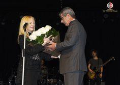 Patty Pravo manda in delirio il pubblico al Casinò di Campione. Per scoprire tutti gli eventi e gli spettacoli del Casinò: http://www.casinocampione.it/italian/eventi.php