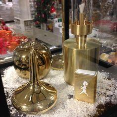 Julklappstips på R.O.O.M.! #butikenroom #roombutiken #julklappstips #julklappar #mässing #kristinastark #klong #skultuna #favoritpåroom