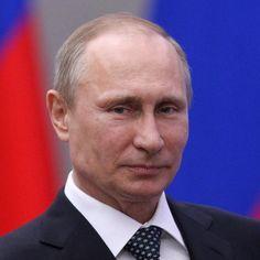 Let's take a look at Russia's multi-faceted leader, Vladimir Putin: a strongman, former KGB spy, judo master, reformist, athlete, karaoke singer and Superbowl ring stealer.