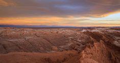 Desierto de Atacama, emprende un viaje por las estrellas I Chile Travel Hostels, Grand Canyon, Adventure, Mountains, Beach, Water, Travel, Outdoor, Spa Water