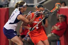 Syracuse Lacrosse Already Had Its First Game of the 2013 Season! What?