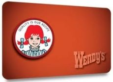 Wendy's Father's Day Frosty Weekend! #FirstFrosty (& Giveaway Ends 7/1)