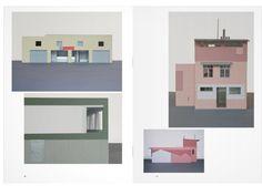 Quaderns d'arquitectura i urbanisme #262 - design: TwoPoints.net