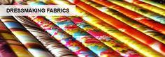 Calico Laine - calicolaine.co.uk  Fabrics, trimmings and habberdashery